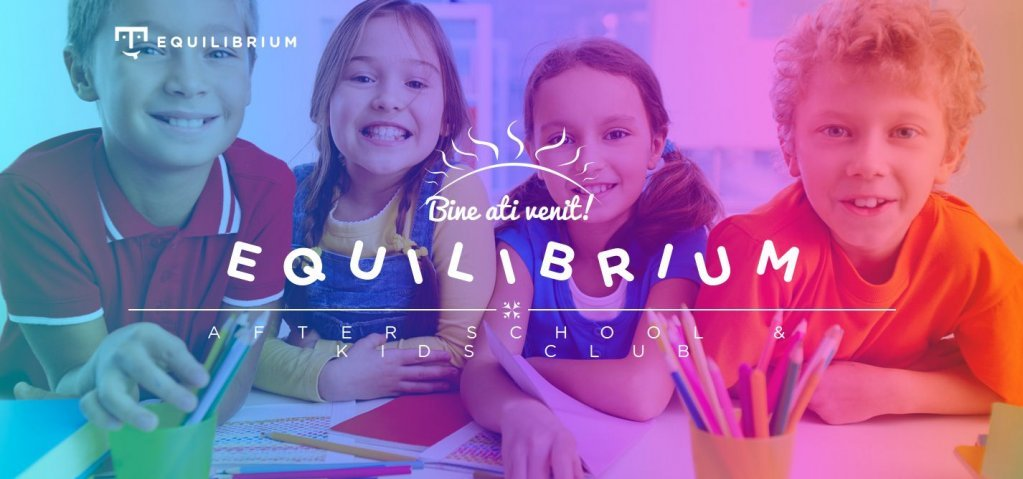 Equilibrium After School & Kids Club