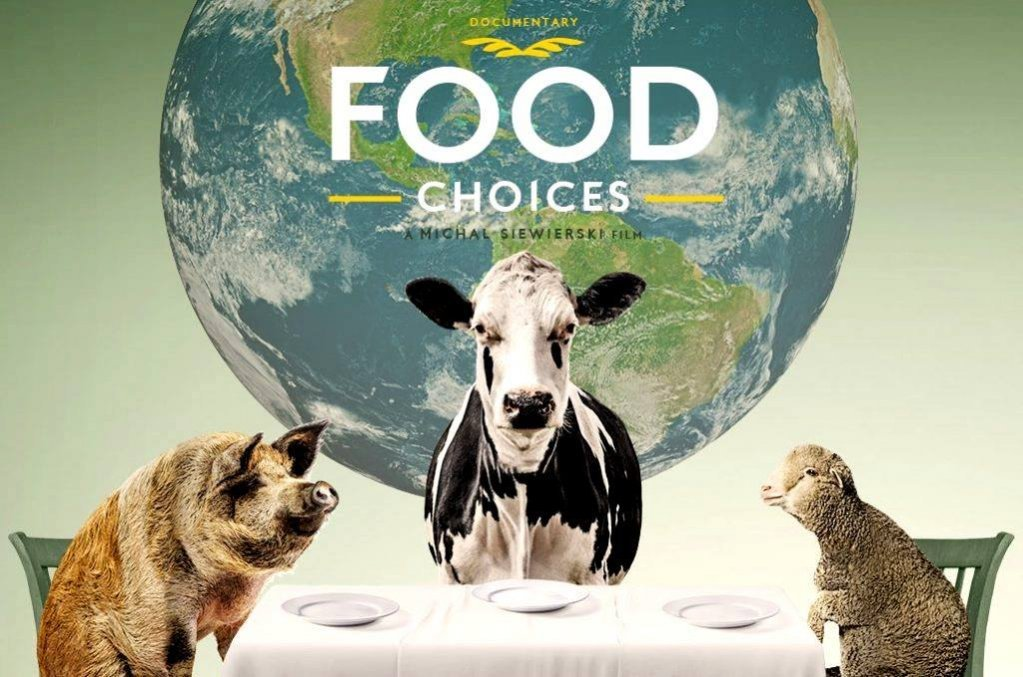 "Healthy Movies Night #7 - ""Food Choices"""