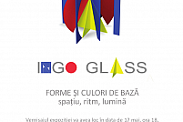 Expoziție-eveniment Ingo Glass