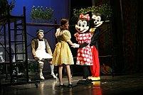 Aventurile lui Mickey Mouse-Spectacol interactiv pentru copii
