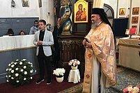 Festival la Manastirea Partos