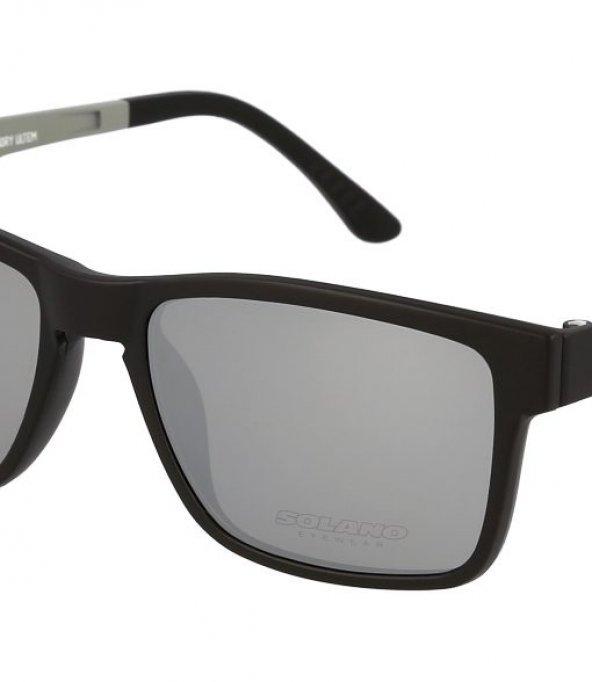 Rame de ochelari Solano cu clip-on