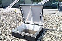 Ignifugare.eu recomanda instalare de trape de fum pentru constructiile cu risc mare de incendiu