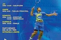 Turneu de Badminton