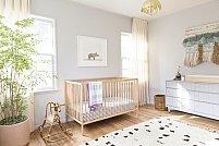 Cum pregătim camera bebelusului?