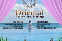 Salon Orient Beauty Spa & Massage