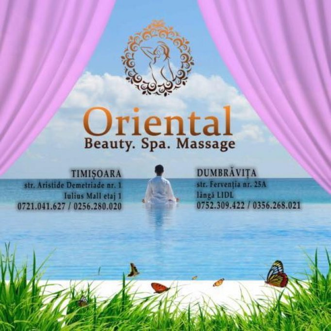 Oriental Beauty Spa