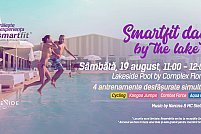 Smartfit day by the lake