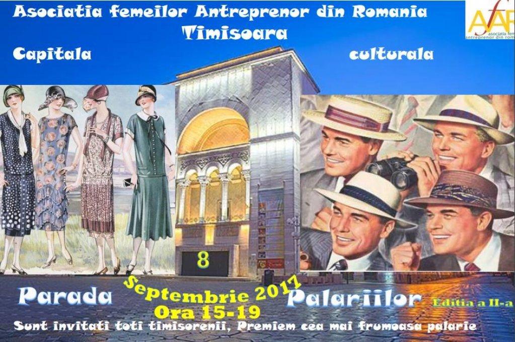Parada palariilor AFAR