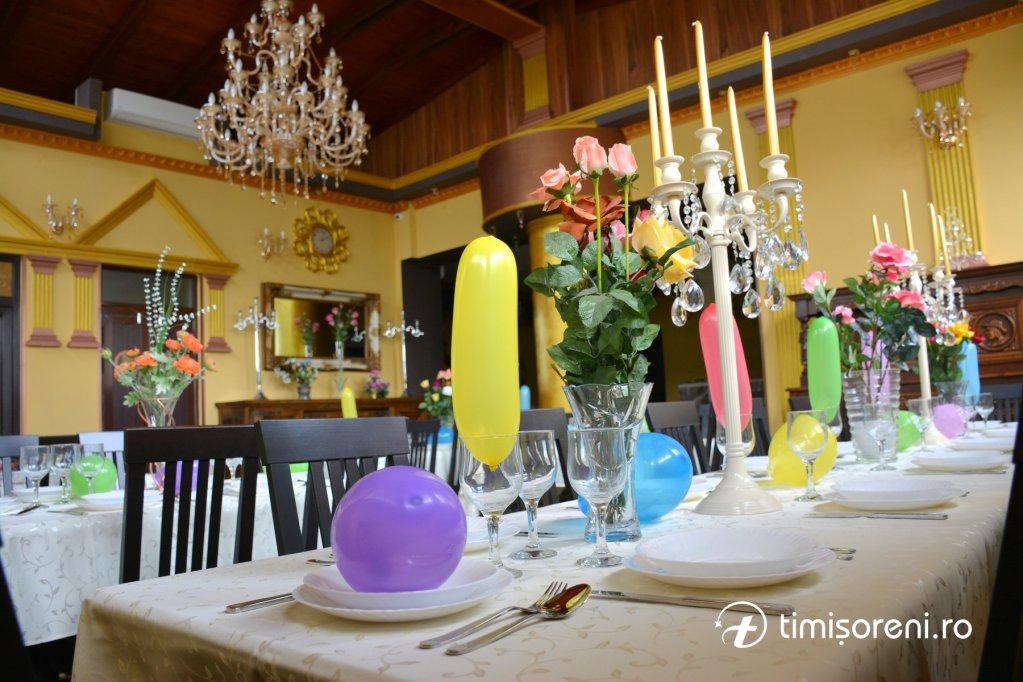 Sala de evenimente in Dumbravita