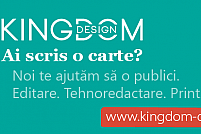 Editura Kingdom Design