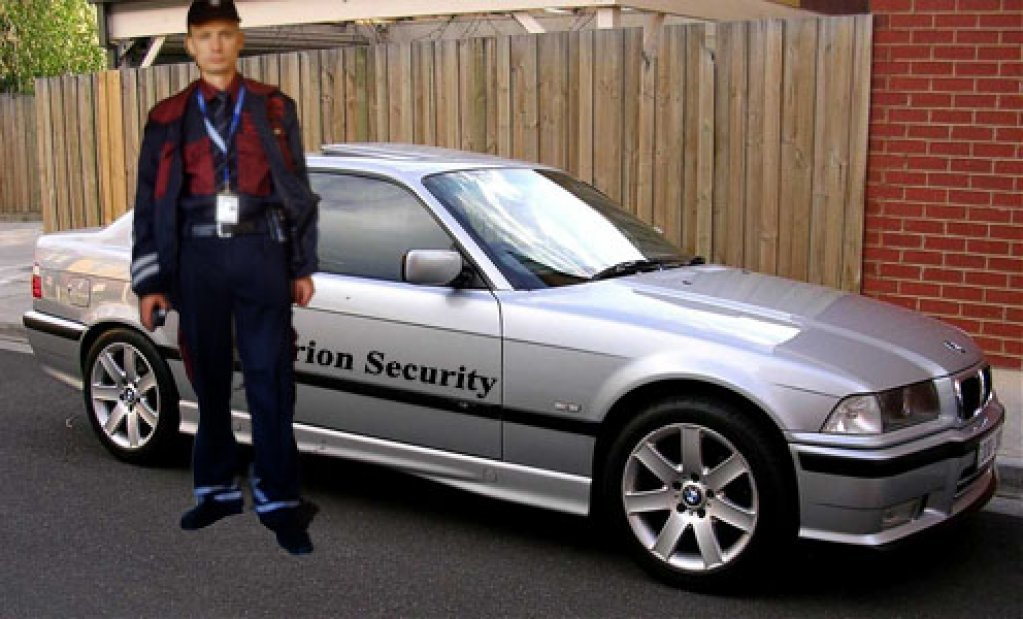 Stirion Security
