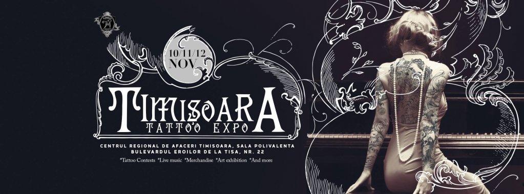Timisoara Tattoo Expo