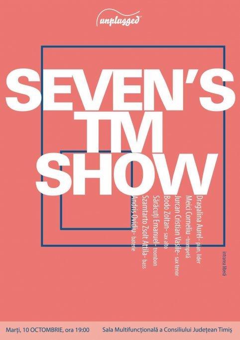 Seven'S TM Show