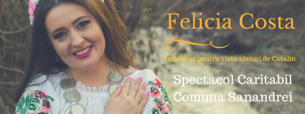 Concert Felicia Costa