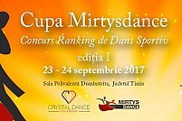 Cupa MirtysDance