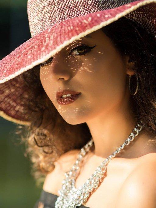 Roxi Rose