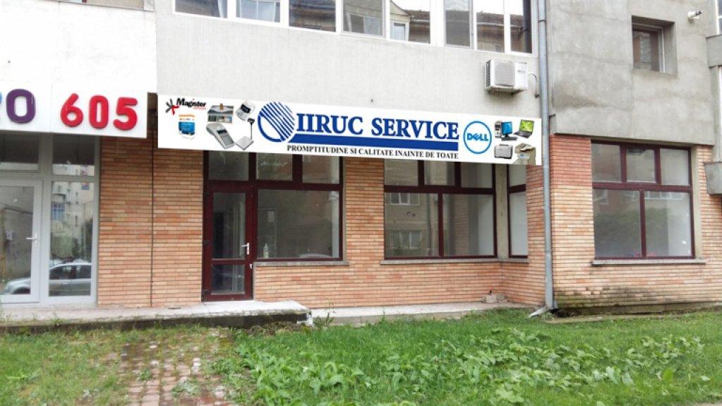 IIRUC SERVICE SA P.L. TIMISOARA