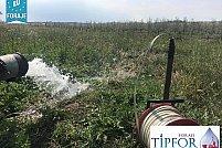 Foraje puturi apa si fantani de calitate in judetul Timis