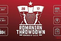 Romanian Throwdown by USC