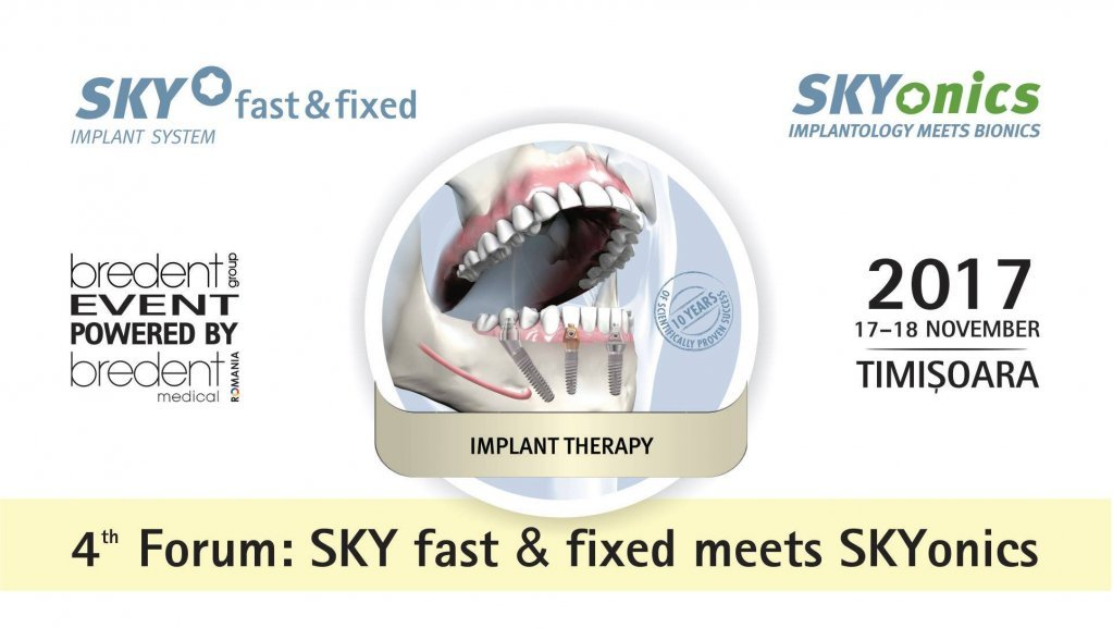 4th Forum: SKY fast & fixed meets SKYonics