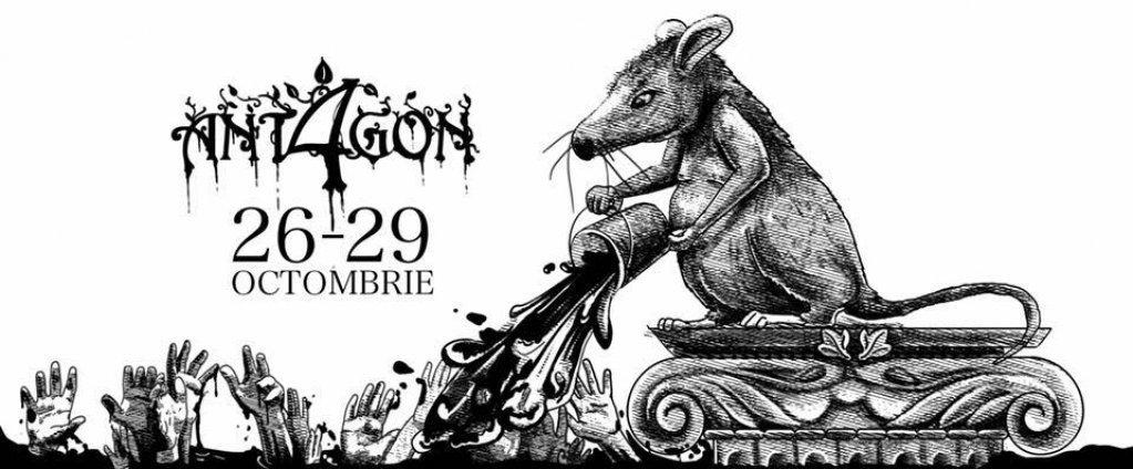Antagon Festival