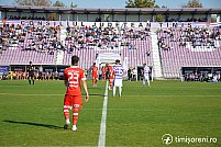 ASU Politehnica Timisoara 2-1 UTA Arad