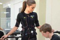 Electrostimularea corporala by Body Time din Timisoara