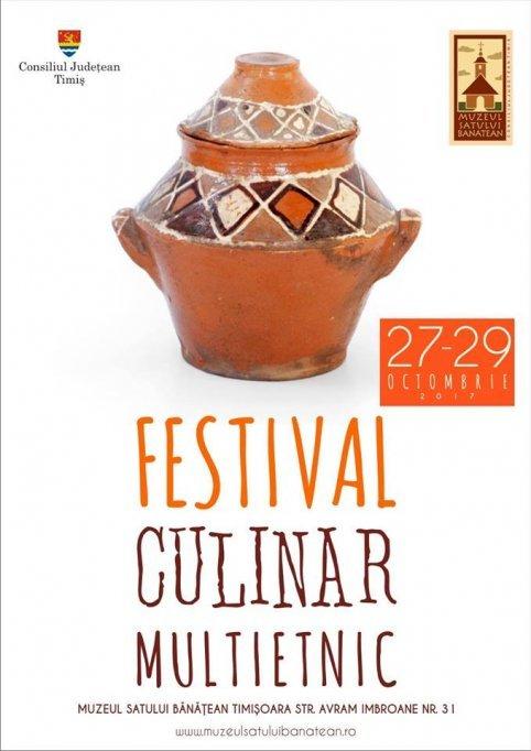 Festivalul Culinar Multietnic