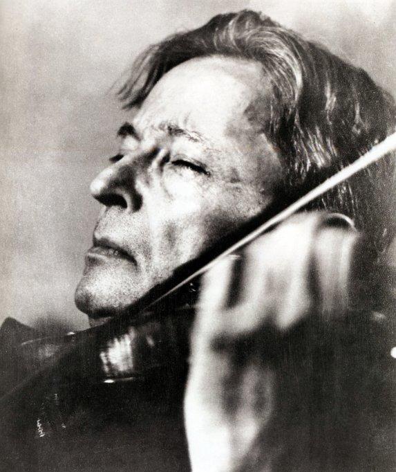 George Enescu - Oedipe pe înțelesul tuturor și Sonata a III-a pentru pian și vioară, op. 25