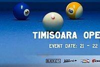 Timisoara Open 2K17