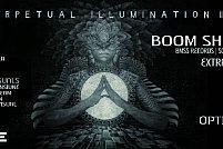 Perpetual Illumination ll ♃ Boom Shankar
