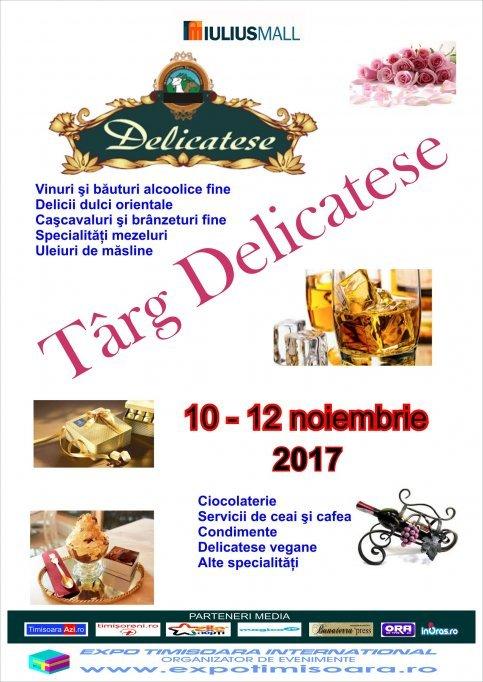 Targ de Delicatese