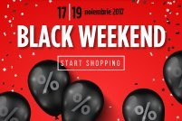 Black Weekend la Iulius Mall