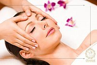 Masaj facial la Oriental Beauty Spa