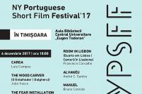 NY Portuguese Short Film Festival // Festivalul de scurtmetraj portughez de la New York