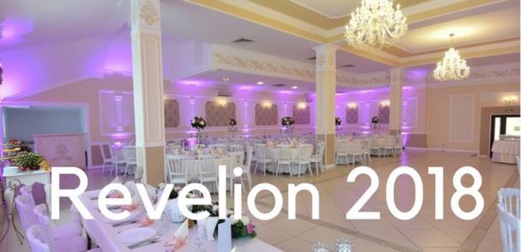 Revelion 2018 la Restaurant Arizona