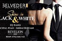 Revelion 2018 la Restaurant Belvedere