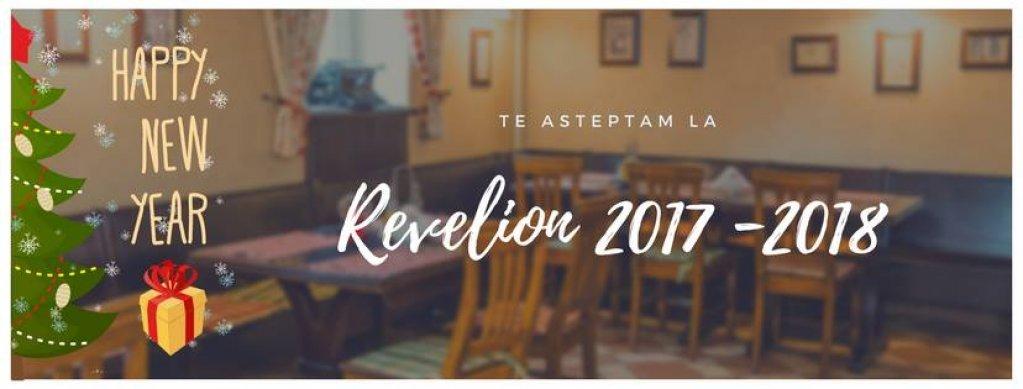 Revelion 2018 la Casa Bunicii 1