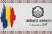Sărbătorește românește la Berăria 700