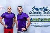 Smartfit 2 Swimming Challenge