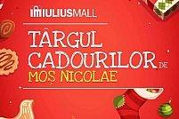 Targul de Mos Nicolae la Iulius Mall