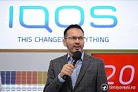 Inaugurare IQOS Store Timisoara