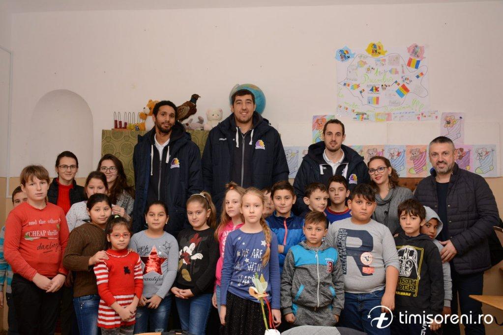 Fii Mos Nicolae by BC SCM Timisoara
