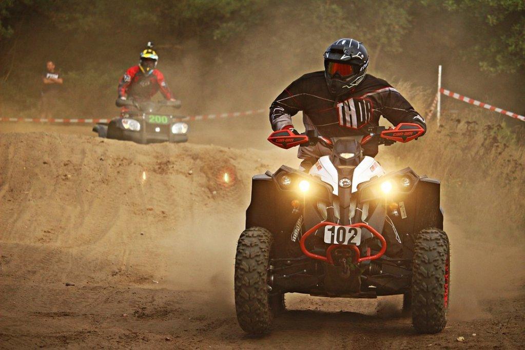Cumpara Anvelope ATV & Quad