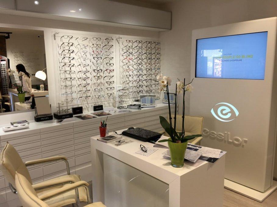Consultatii oftalmologice in Timisoara