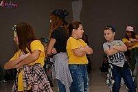 Curs de Streetdance la Eliana Club Timisoara