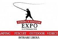 Fishing & Outdoor EXPO 2018
