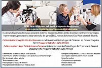 Consultatii oftalmologice in Timisoara cu i.Profiler plus de la ZEISS