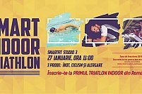 SMART Indoor Triathlon